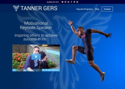Tanner Gers