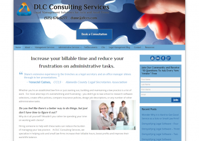 DLC Consulting Services