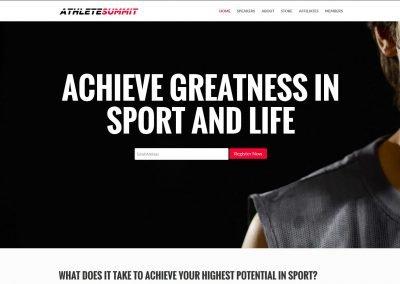 The Athlete Summit