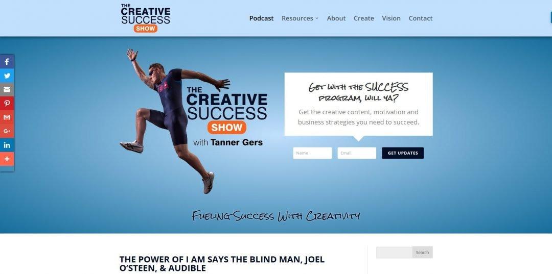 The Creative Success Show