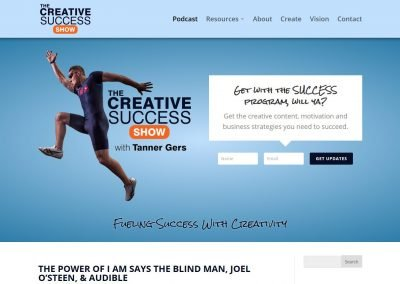 The Creative Success Show