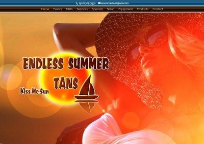 Endless Summer Tans