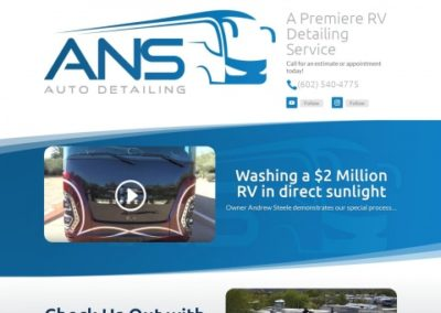 A.N.S. Detailing
