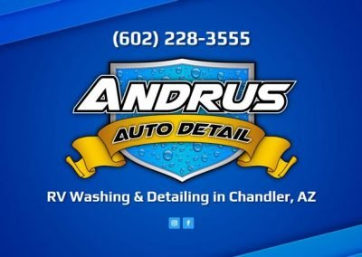 Andrus Auto Detail