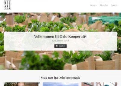 Oslo Kooperativ